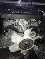 Двигатель 6G75 для Mitsubishi