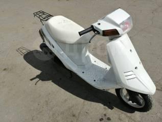 Suzuki Address V50, 2000