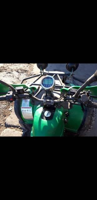 Yamaha Grizzly 200. исправен, без псм\птс, с пробегом