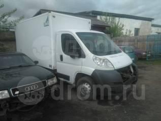 Peugeot Boxer. Продается грузовик , 2 200куб. см., 990кг., 4x2
