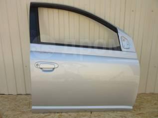Дверь передняя правая Toyota Platz/Vitz, NCP12/SCP10/SCP11,1NZFE/1SZFE