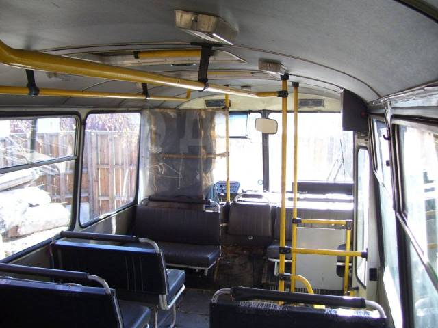 ПАЗ 3206. Продаю автобус Паз-3206R вездеход., 25 мест