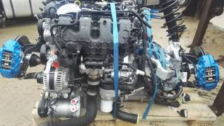 YVDA Ecoboost мотор двс Ford Focus MK3 2.3 наличие