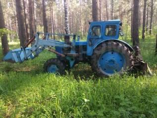 ЛТЗ Т-40АМ. Продам трактор, 68,5 л.с.