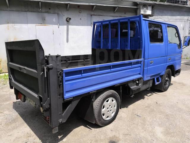 Titan. Прдается грузовик Mada , 3 000куб. см., 2 500кг., 4x2