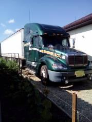 Freightliner Columbia. Продаётся седельный тягач Freighjiner Gojumbia, 15 000куб. см., 25 000кг., 6x4