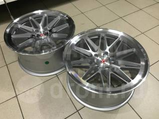 Новые диски 5*114,3 R18 Vossen LC107