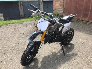 Yamaha Pocket bike, 2020