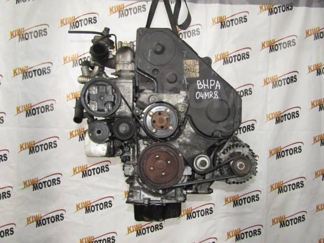 Контрактный двигатель Ford Tourneo Connect Transit Connect BHPA 1,8TDI
