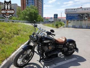 Harley-Davidson Dyna Switchback FLD. 1 688куб. см., исправен, птс, с пробегом