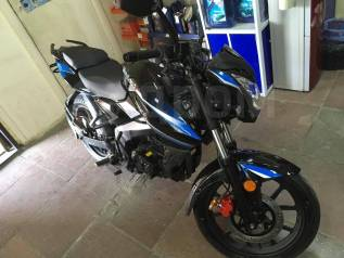 Мотоцикл 250сс Motoland ULTRA 250, 2016