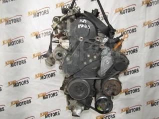 Двигатель Форд Галакси дизель AUY 1,9 TDI