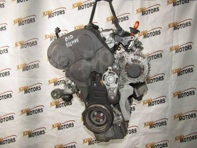 Двигатель в сборе. Skoda Octavia, 1Z, 1Z5, 5E, 5E5 Skoda Superb, 3T, 3V, 3T4, 3T5, 3V3, 3V5 Volkswagen Jetta Volkswagen Touran Volkswagen Golf, 1K1, 1...