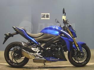 Suzuki GSX, 2015