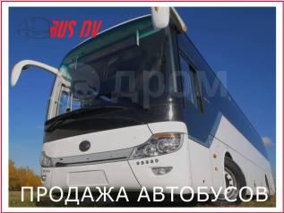 Yutong ZK6121HQ. Новый автобус 57+7+1 мест, 57 мест, В кредит, лизинг