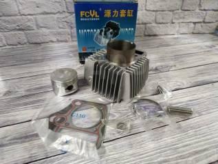 ЦПГ 125сс ( с маслеными колпачками ) для китайских квадроциклов .