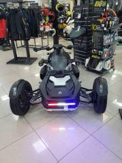 Can-am Ryker 900 F3KB, 2019