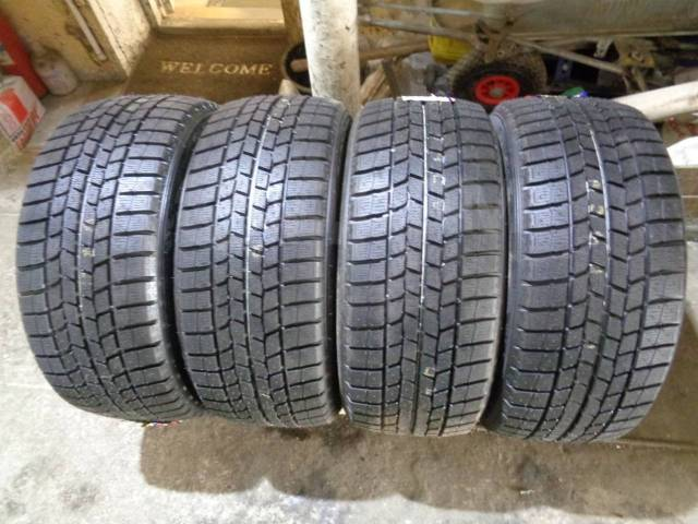 Goodyear Ice Navi 6, 245/45R17