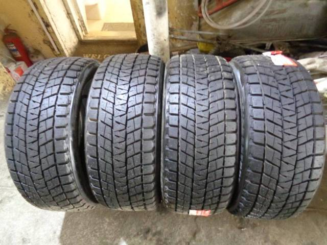 Bridgestone Blizzak DM-V1, 275/40R20
