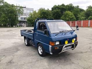 Mitsubishi. Продам грузовик, 1 600куб. см., 1 000кг., 4x2