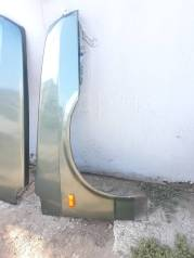 Переднее крыло ВАЗ 2108 правое