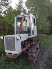 КТЗ Т-70, 1989