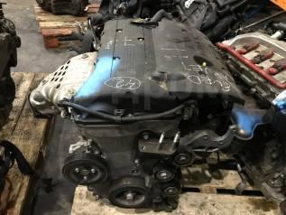 Двигатель 4B11 2.0 150 Л. с. Mitsubishi Lancer / Outlander
