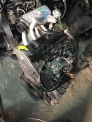 Двигатель 1Y VW Golf lll, Transporter T2, T3, T4