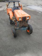 Kubota. Продам мини-трактор кубота 6000E, 11 л.с.