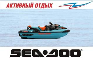 BRP Sea-Doo Wake. 2019 год год
