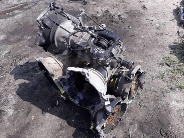 МКПП. Nissan Vanette Mazda Bongo F8, R2, RF, F8E