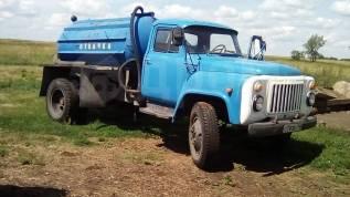 ГАЗ 53. Продам Ассенизаторскую машину. Срочно срочно. хороший торг.