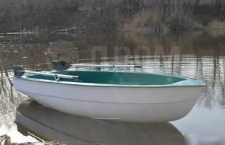 Лодка Афина