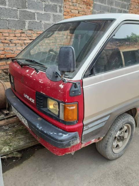 Toyota Lite Ace. Продам грузовик LITE ACE, 2 000куб. см., 1 000кг., 4x4