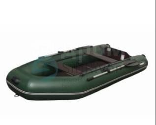 Лодка ПВХ SibRiver Таймыр-270К (киль)