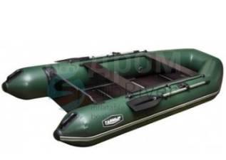 Лодка ПВХ SibRiver Таймыр-290KС (стрингер)