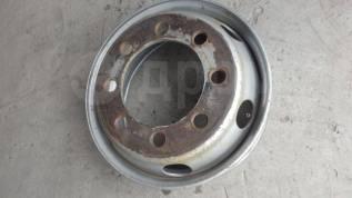 Грузовой диск R19,5 8x285, 13 мм толщина