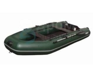 Лодка ПВХ SibRiver Таймыр-320К (киль)