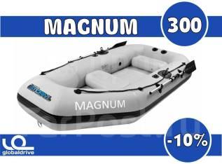 Stormline Magnum 300. 2019 год год