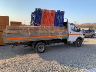 Услуги грузовика 1,5 т. / борт 4 метра по городу и краю.