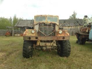 Продам автомобиль КРАЗ 255 на запчасти