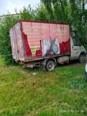 ГАЗ 3302. Продается газель фургон, 2 300куб. см., 1 500кг., 4x2