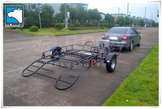 Прицеп для перевозки мотоциклов, квадроциклов и багги!