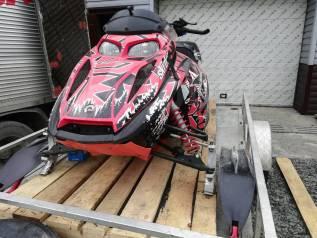 BRP Ski-Doo Summit, 2005