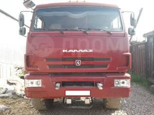 КамАЗ 53504-46. Продается седельный тягач Камаз 53504, 6х6, 6x6