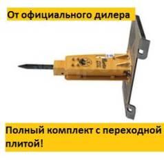 Гидромолот Delta F-4SL для минипогрузчиков