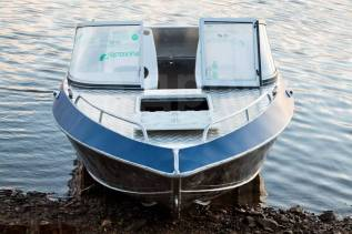 Лодка Тактика Т-460