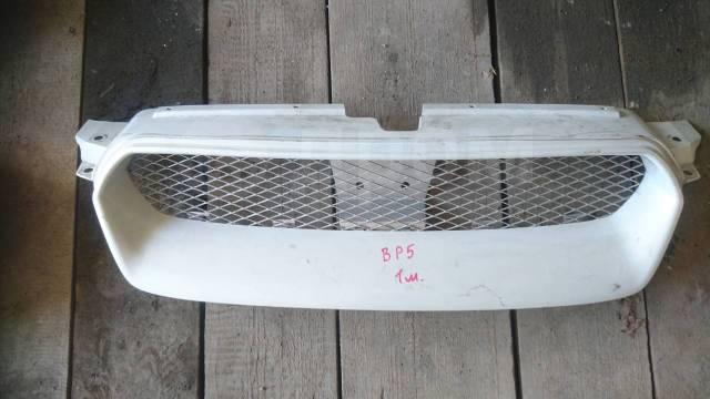 Решетка радиатора. Subaru Legacy, BL, BP, BL5, BL9, BLD, BLE, BP5, BP9, BPE, BPH