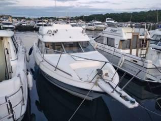 Аренда катера, прогулки, рейд, морское такси, острова, рыбалка. 8 человек, 60км/ч