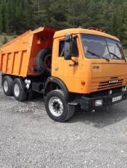 КамАЗ. Продается грузовик камаз, 10 850куб. см., 15 000кг., 4x2
